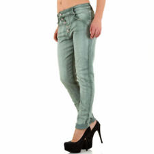 S L32 Damen-Jeans im Boyfriend-Stil