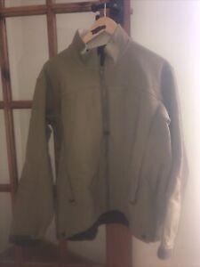 Arcteryx LEAF Jacket Crocodile Small Softshell