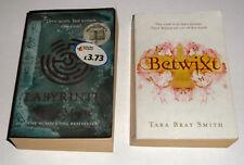Kate Mosse - Labyrinth & Tara Bray Smith - Betwixt