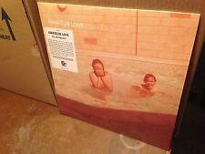 Amateur Love It's All Aquatic Vinyl LP Record Megafaun/Laarks indie NEW BUT OPEN