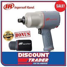 "Ingersoll Rand 3/4"" Air Impact Wrench Bonus Genuine Boot - 2145QIMAX+2145M-BOOT"