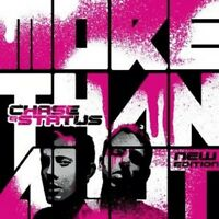 Chase And Status - More Than Alot (NEW CD)