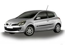 RENAULT CLIO 05-12 PASSENGER SIDE N/S WING PRE-PAINTED TO ANY STANDARD SHADE