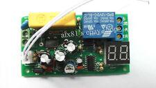 AC 220V Zeitschalter Relay Control Module für LED Lamp Light Lift Projector