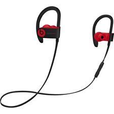Beats by Dr. Dre PowerBeats 3 Wireless  - Black/Red (IL/SP5-70147-MRQ92LLA-UG)