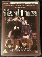 HARD TIMES DVD COMPLETE SERIES 1977 (TIMOTHY WEST) AS GOOD AS NEW MINT CONDITION