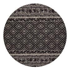 Tapis en polyester 120 cm x 120 cm pour la maison