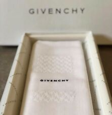 Givenchy luxury Formal Shemagh Arabic scarf For Men - white