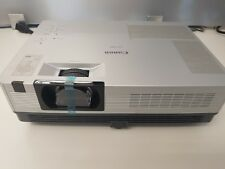 Canon LV 7295 - Portable XGA LCD Projector with Speaker