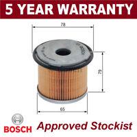Bosch Fuel Filter Petrol Diesel N1712 1457431712