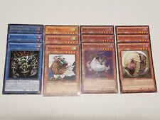 Yugioh Relinquished Deck 40 Card Thousand-Eyes Idol Rites Free Booster Pack