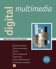 Digital Multimedia by Nigel Chapman, Jennifer Chapman (Paperback, 2009)