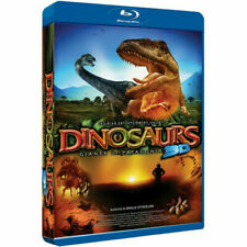 Dinosaurs Giants of Patagonia IMAX Blu-ray 3d