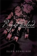 """VERY GOOD"" Vampire Kisses 6: Royal Blood (Vampire Kisses (Hardcover)), Schreibe"