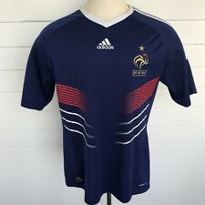 9ef5b401d45 adidas France National Team Soccer Jerseys for sale | eBay