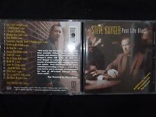 CD STEVE GUYGER / PAST LIFE BLUES /