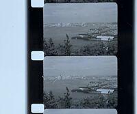 "Advertising 16mm Film Reel- Seattle First National Bank ""Harbor Island"" (SB33)"