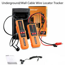 Underground Cable Wire Locator Tracker Crscan F04 Locating Buried Amp Hidden Wires