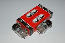 Ucc85-nos 2x RSD Philetta TUBO esaminati-Tube-valve (= 26aq8)