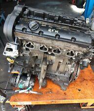 PEUGEOT 206 307 407 2.0 16v PETROL (RFN CODE) COMPLETE ENGINE