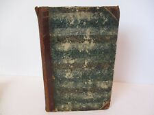Mitchell, Samuel A / AN ACCOMPANIMENT TO MITCHELL'S REFERENCE - 1834 1st ed