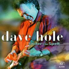Dave Hole - Under the Spell [New CD]