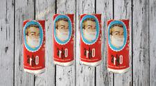 ARKO SHAVING SOAP CREAM (STICK) *75G* X4