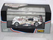 ONYX Panoz Spyder LMP Tsuchiya/Lida/Kondo 24H Le Mans 1998 Ref XLM041
