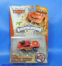 Disney Cars The Radiator Springs 5001/2 /  BDF63 / Off-Road Lightning McQueen