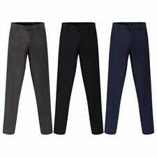 vidaXL Pantalones Modelo para Vestir de Hombre Disponible Varios Colores/Tallas