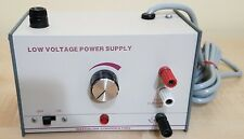 Electronic Meters and Power Supplies ( 6 items)