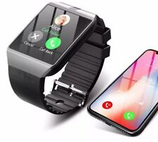 Bluetooth Smart Watch For iPhone/Samsung