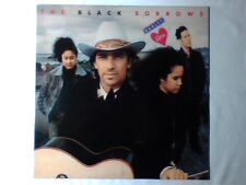 BLACK SORROWS Harley and Rose lp SPAIN NUOVO