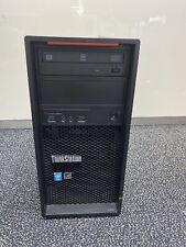 LENOVO THINKSTATION P300 WORKSTATION (I7-4790, 16GB, 250SSD)