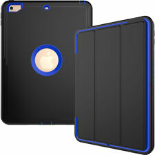 For iPad 6th Generation 9.7 2018 Rugged Tablet Shockproof Screen Protector Case