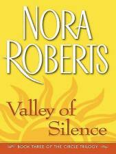 Valley of Silence (The Circle Trilogy-ExLibrary