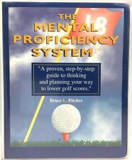 The Mental Proficiency System Step-by-Step Guide Think Planning Lower Golf Score
