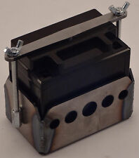 BALLISTIC EVO3 Battery Box Tray Holder EVZ7 4 8 L Cell Motorcycle Chopper Bobber