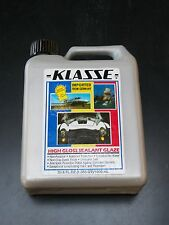 KLG1000 Klasse High Gloss 33.8oz High Gloss Sealant Glaze Super-Acrylic