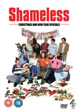 Shameless TV Show Christmas season and New Year Special DVD NEW UK Stock gift