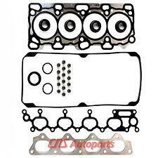 Victor Reinz Valve Cover Gasket New for Mitsubishi Eclipse VS50297