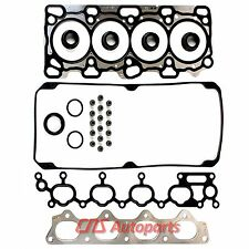 2.4L 4G64 MITSUBISHI ECLIPSE GALANT CHRYSLER DODGE SOHC CYLINDER HEAD GASKET SET