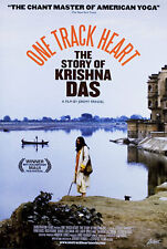 One Track Heart: The Story of Krishna Das 2013 U.S. One Sheet Poster