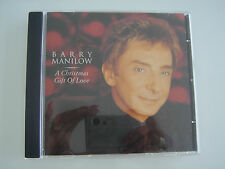 Barry Manilow A Christmas of Love CD