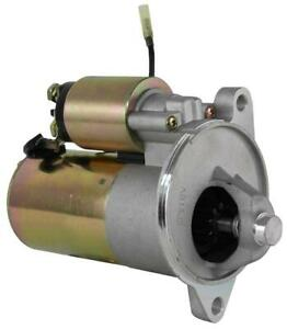 NEW STARTER FITS MERCURY COLONY PARK LINCOLN TOWN CAR MARK SERIES 90 F7SU11000AB