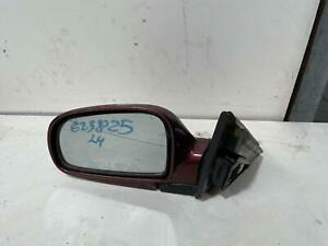 Daewoo Leganza Left Door Mirror 08/1997-08/2002