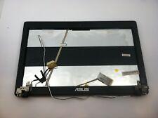 ASUS K55A R500A-RH52  Back Cover 13GN8D2AP011-1 Bezel Hinges WebCam Cable 8A6