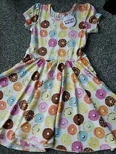 Dotdotsmile Size 5/6 Cap Sleeve Twirl Dress NWT