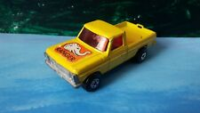"Matchbox Rolamatics Nr.57, ""Wild Life Truck"" Made in England 1973,"