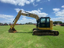 2013 Cat 314e Lcr Cab Excavator With Ac And Heat
